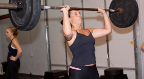WOD 20/07/2014 – « Press/Tractions »