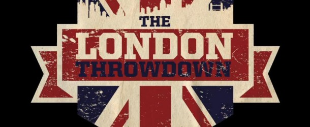 Début des qualifications pour le London Throwdown 2013