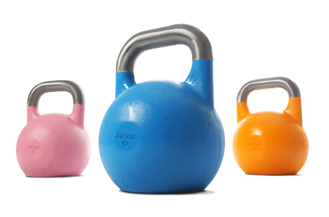 Competition-Kettlebells