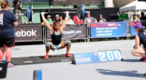 WOD 18/05/2013 &#8211; &laquo;&nbsp;Regionals 2013 event 2&Prime;