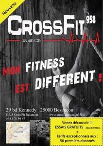 CrossFit Besançon