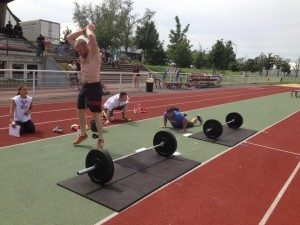 french throwdown wod 5