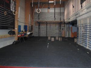 CrossFit breizh