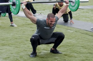 2011 CrossFit NorCal Regional Competition