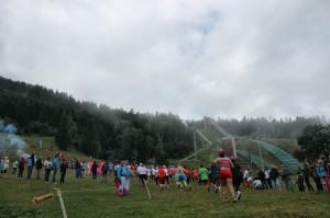 Courchevel Alp X'trem