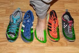 toes box