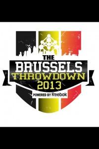 Brussels Throwdown