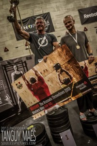 Brussels Throwdown masters hommes by Tanguy Maes_n
