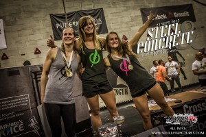 Brussels Throwdown podium feminin by Tanguy Maes