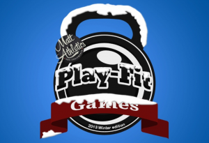 play-fit games 2013 winter edition
