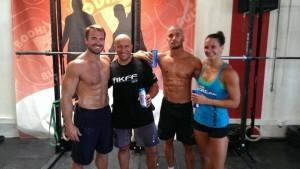SLV CrossFit