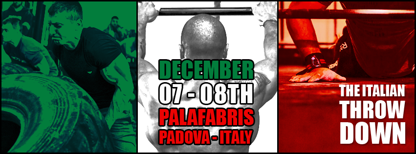 italian throwdown 11