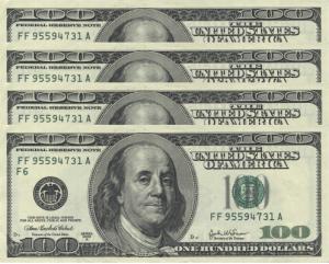 400-Dollars