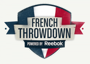frenchthrowdown