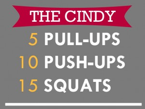 thecindyworkout