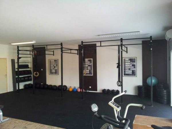 crossfit le thor ouvre ses portes play fitness. Black Bedroom Furniture Sets. Home Design Ideas