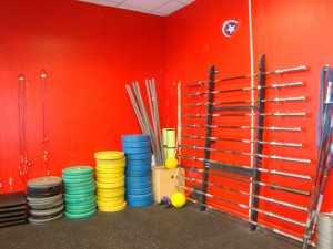 CrossFit Grenoble