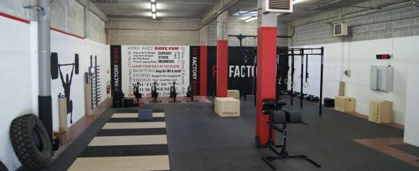 Interview de Fit Factory – CrossFit Massilia