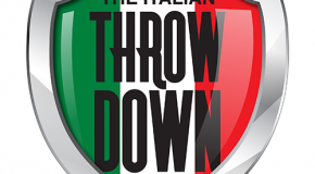 Italian Throwdown