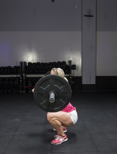 Thrusters Open 14.5