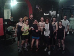 CrossFit Castellane