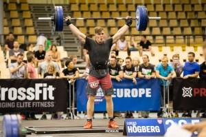 Lukas Högberg