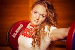 Oksana Slivenko