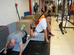CrossFit SLV