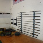 Gus's garage CrossFit Manosque