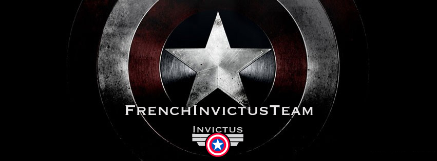 FRENCH INVICTUS