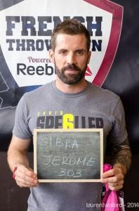 Jérôme Sibra