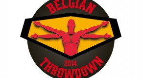 The Belgian Throwdown : Workout 14.3