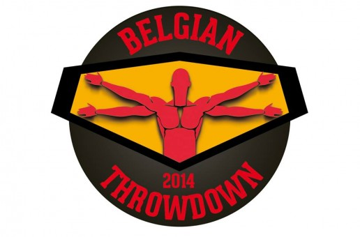 The Belgian Throwdown : Workout 14.2