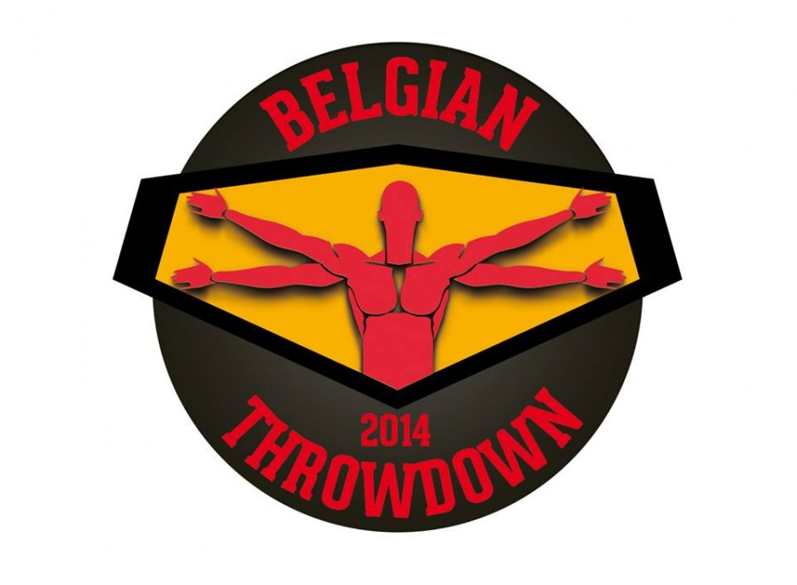 belgian throwdown