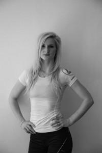 Tiffany Keifel CrossFit Strasbourg