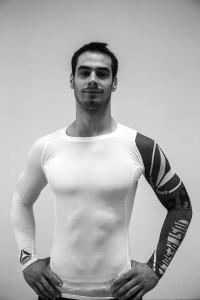 Loic Kleindeinst CrossFit Strasbourg
