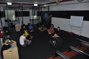 Casa CrossFit