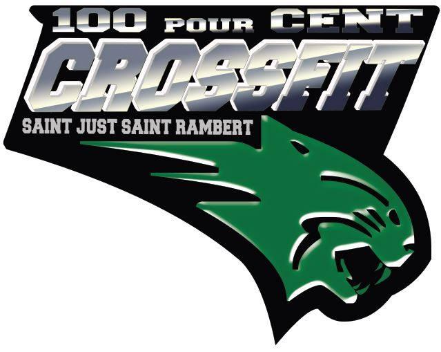 100 Pourcent CrossFit