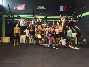 CrossFit Castres