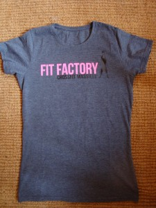 Fit factory CrossFit Massilia