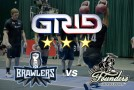 Philadelphia Founders vs DC Brawlers