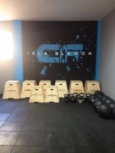 CrossFit Isla Blanca