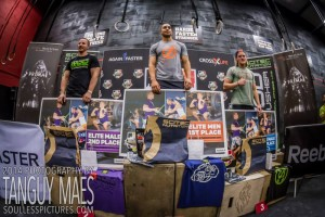 Podium Brussels Throwdown by Tanguy Maes