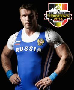 Dimitri Koklov