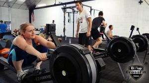 Go'up CrossFit Calais