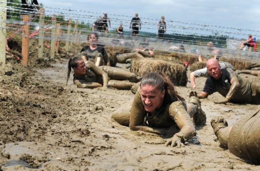 Les courses à obstacles 2016