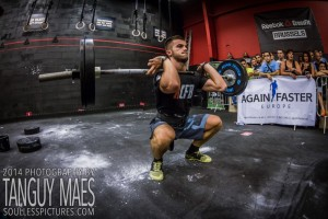 Ben Leci Brussels Throwdown by Tanguy Maes