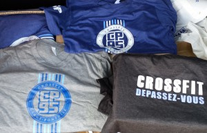 CrossFit CP953