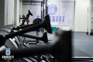 CrossFit CP 95