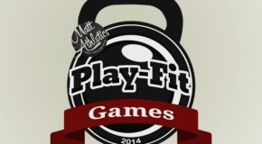 WOD 3 – Play-Fit Games 2014 (Hiver)
